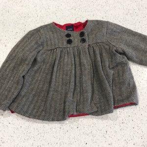 12-18 Month Gap Baby jacket.